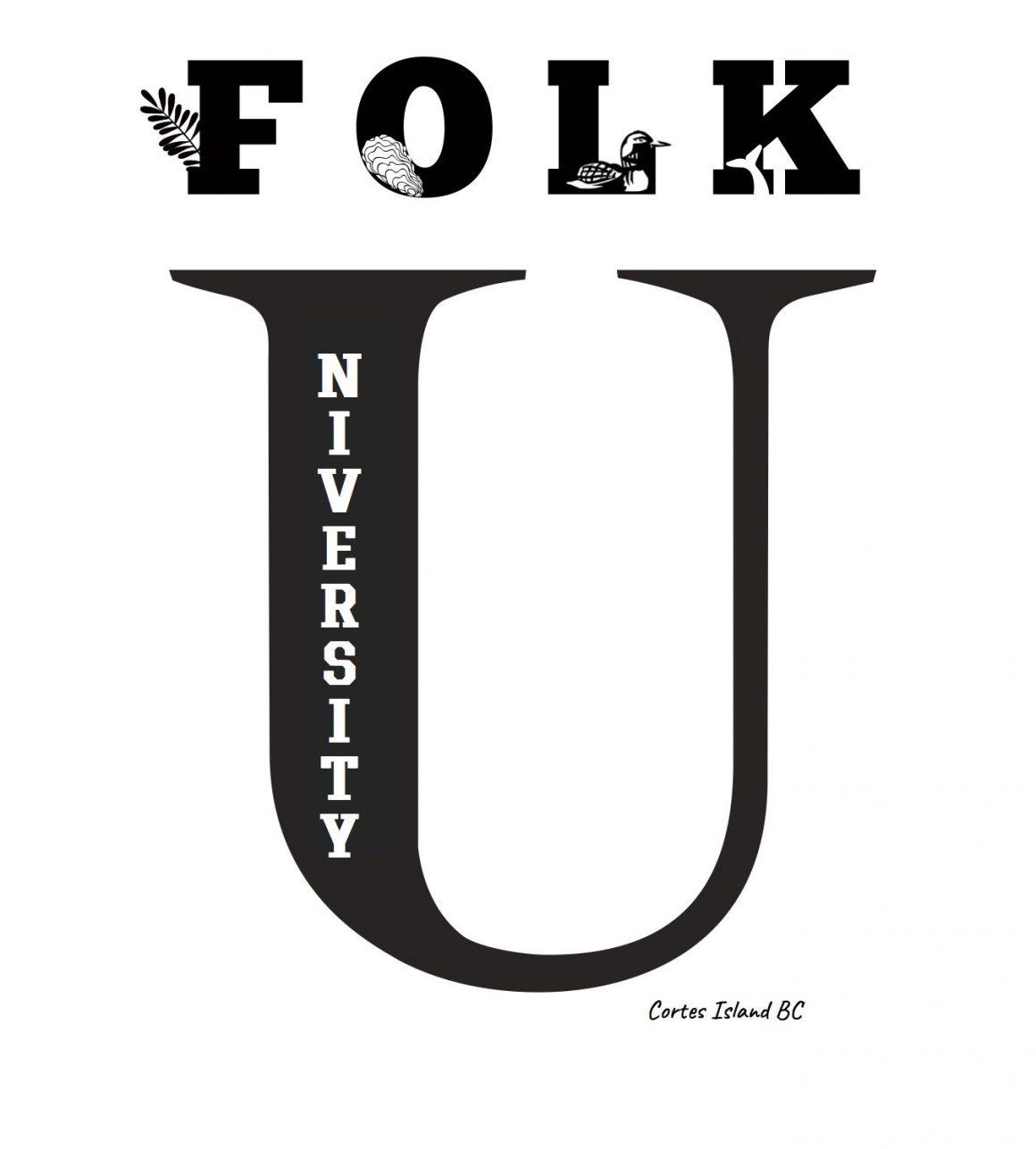 Folk U Class-Pass